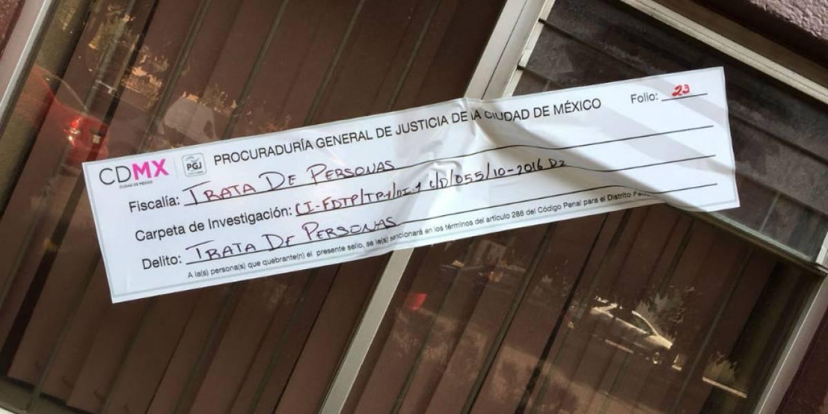 Nuevo León 198, la casa en la Condesa investigada por trata de personas