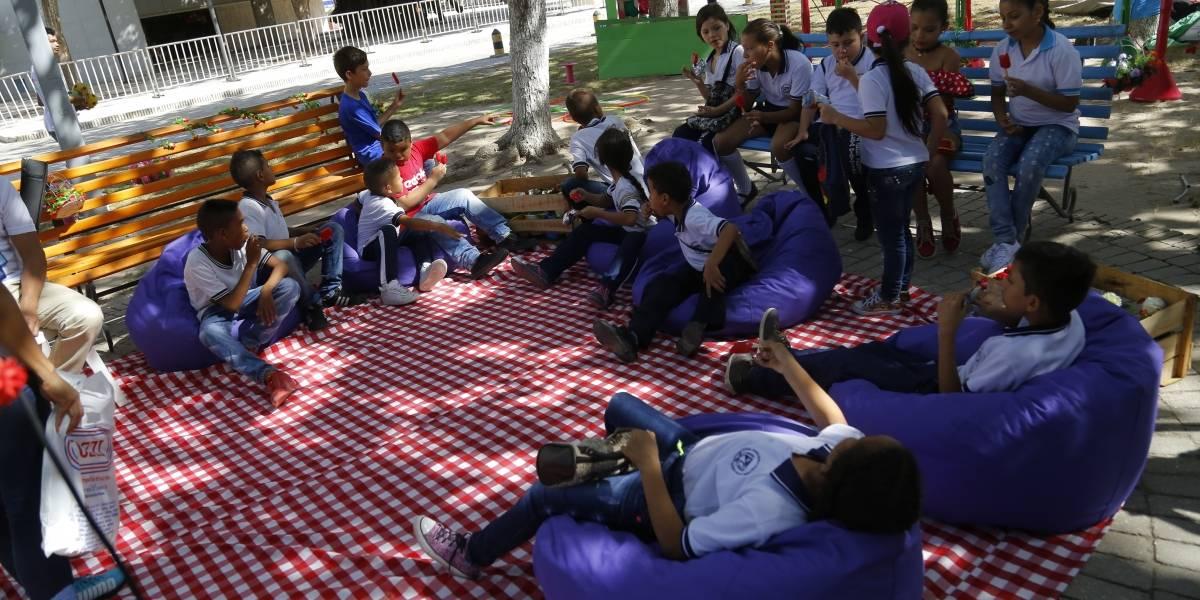 Convocan a estudiantes a actividades del Carnaval de las Artes