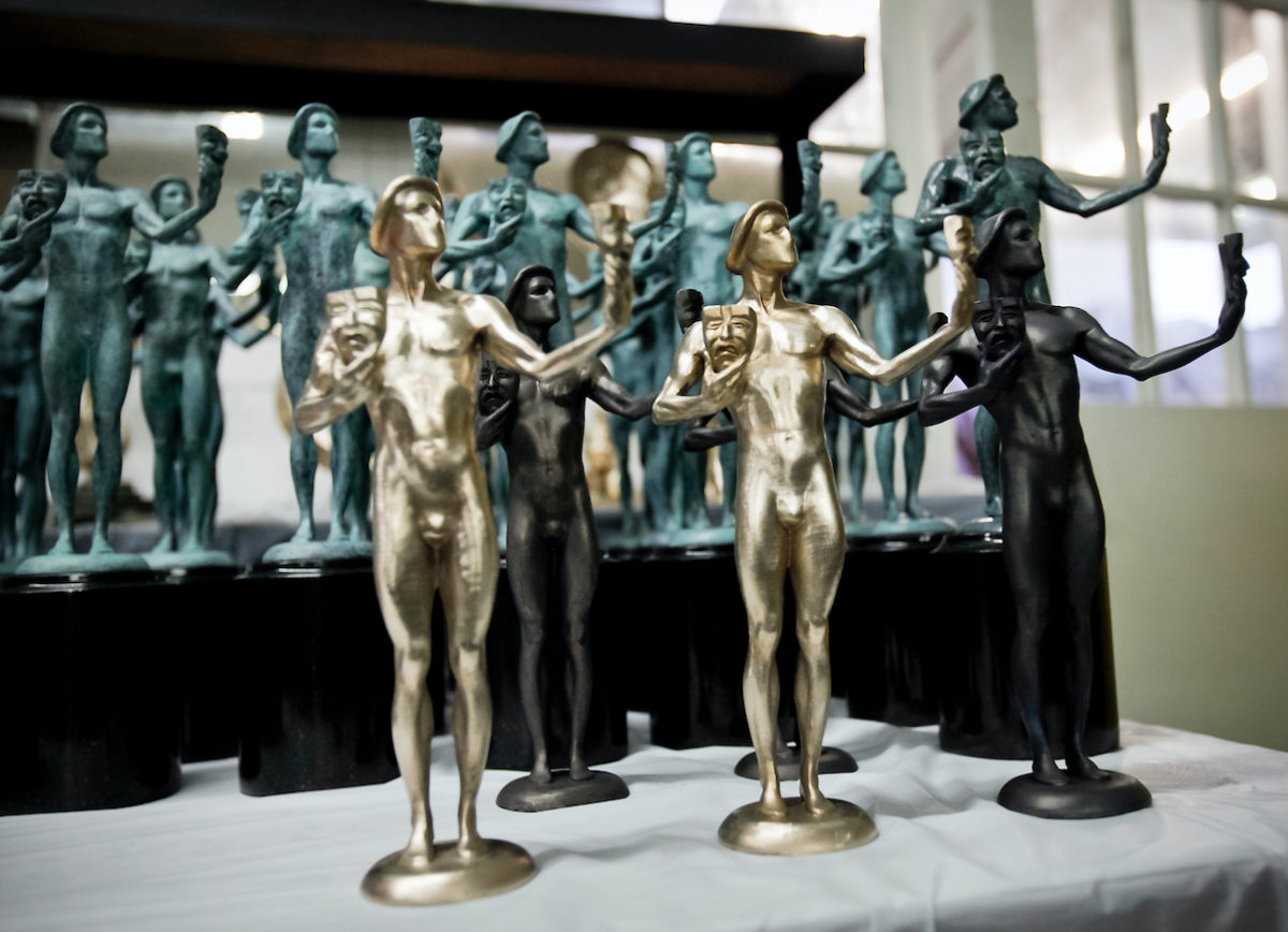 ¿Dónde ver la red carpet de los SAG Awards?