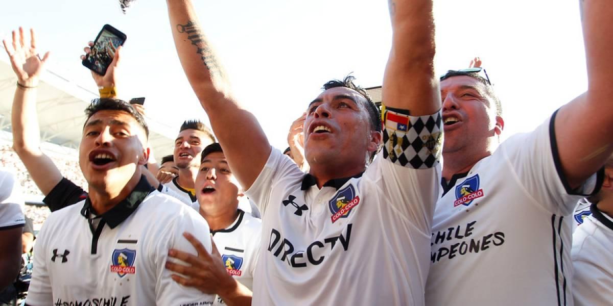 Atención hinchas de Colo Colo: Noche Alba cambia de fecha y será ante Barcelona