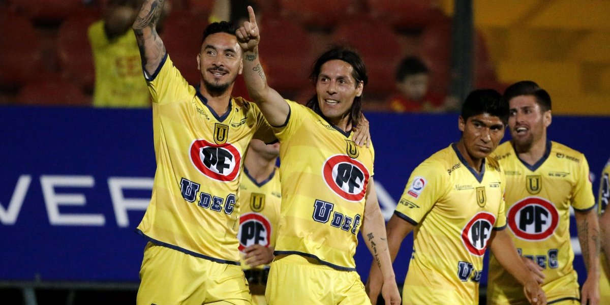 """U. de Concepción superó a Boca Juniors en Buenos Aires"""""""