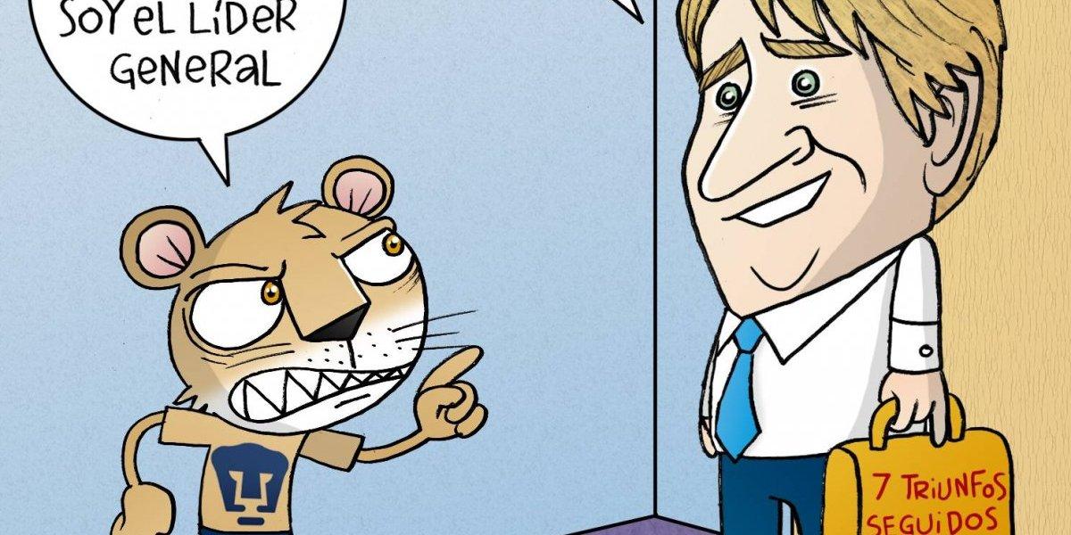El cartón de día por el #HumorDeTerrazas
