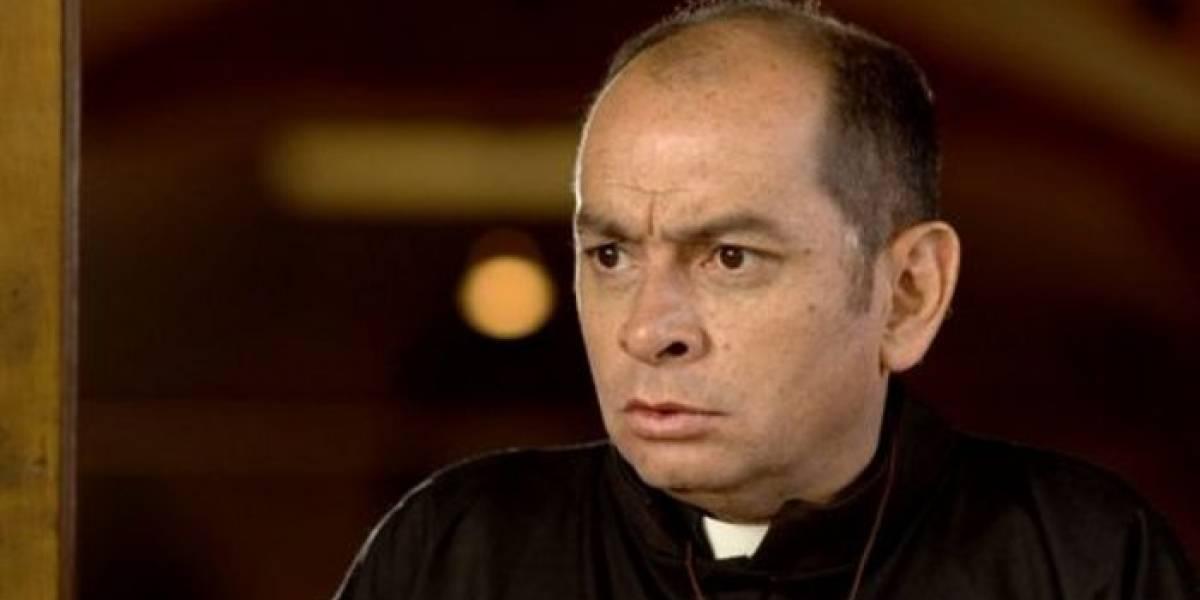 La divertida broma de Ramón Llao que involucra a Fulvio Rossi y la visita del Papa a Iquique
