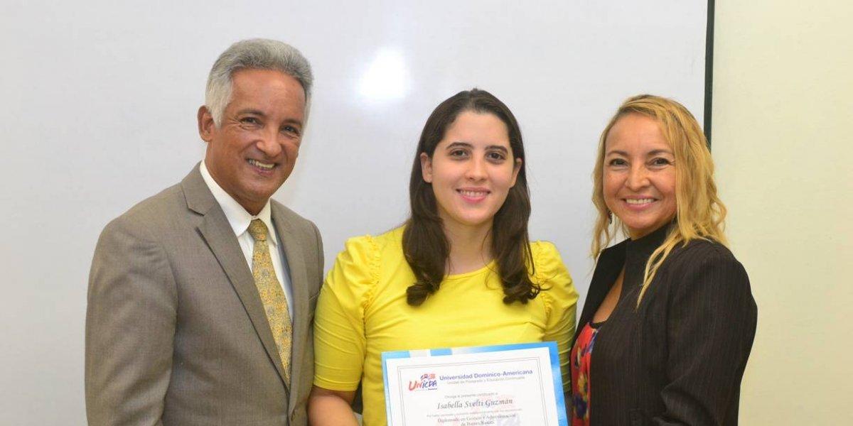 #TeVimosEn: UNICDA concluye Diplomado en Bienes Raíces