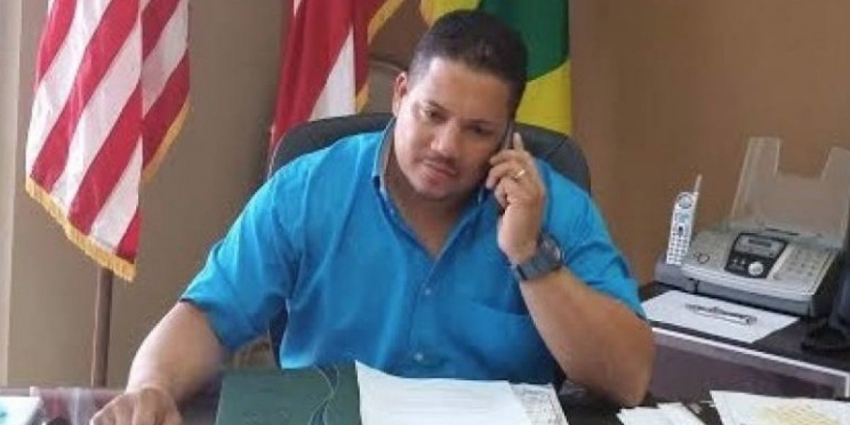 Asignan FEI contra alcalde de Culebra