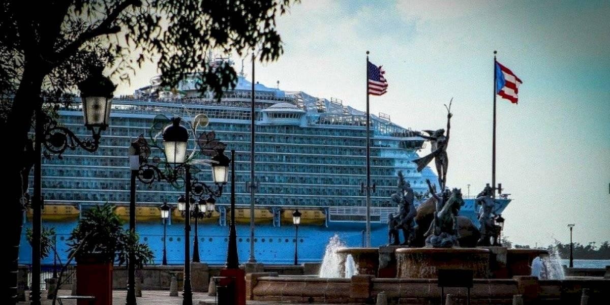 Royal Caribbean cancela todos sus cruceros para el 2020