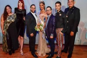 Miss Mundo PR 2018
