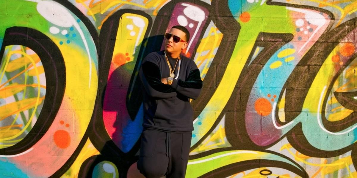 Daddy Yankee lanza su nuevo sencillo y vídeo 'Dura'