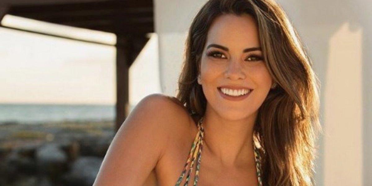 Delicada de salud Miss Perú Universo 2016
