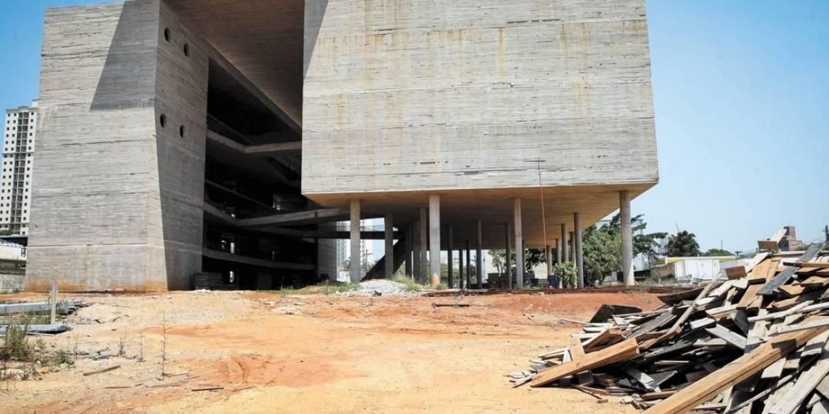 MPF faz pente-fino em obras de São Bernardo
