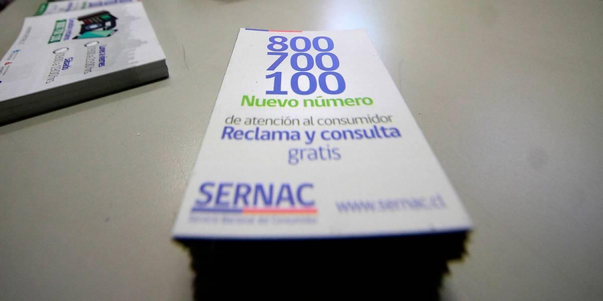 El fallo del TC dejó al Sernac peor que antes — Ministro Rodríguez