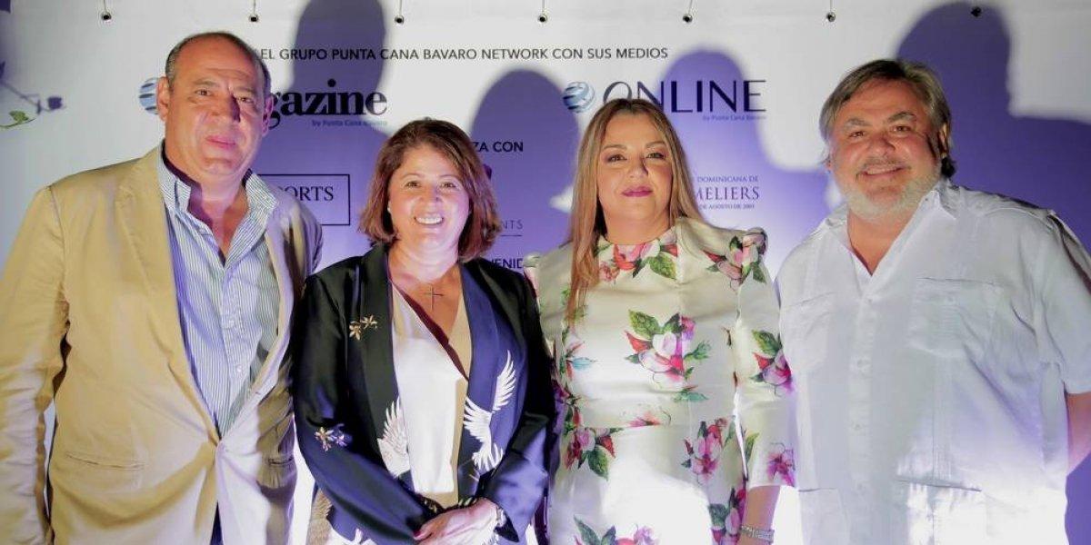 "#TeVimosEn: Inauguran ""Tour Experience Punta Cana"""