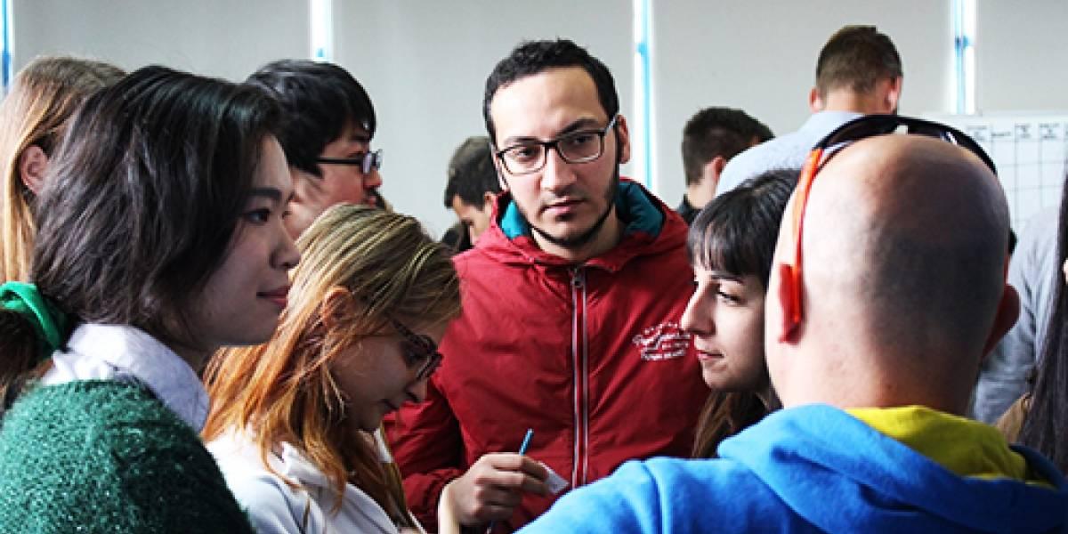 Abrirse a otros idiomas: solo 1/3 de los estudiantes de nacionalidad extranjera fue seleccionado en el Proceso de Admisión 2018