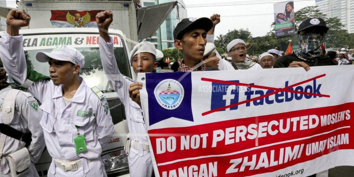 ¿Por qué en Indonesia no quieren a Facebook?