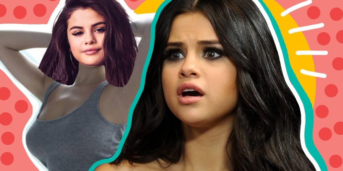 La doble de Selena Gomez enloquece Internet por su escultural figura