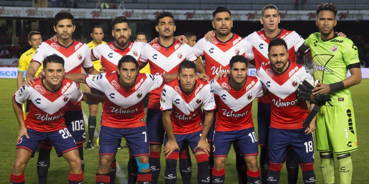 ¡Como Tigres y América! Veracruz ficha a delantero francés