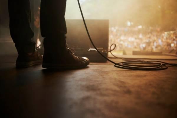 Becas para músicos