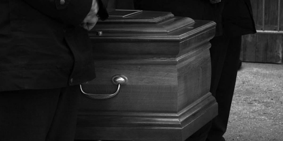 ¡De no creer!: después de morir, mujer dio a luz en el ataúd