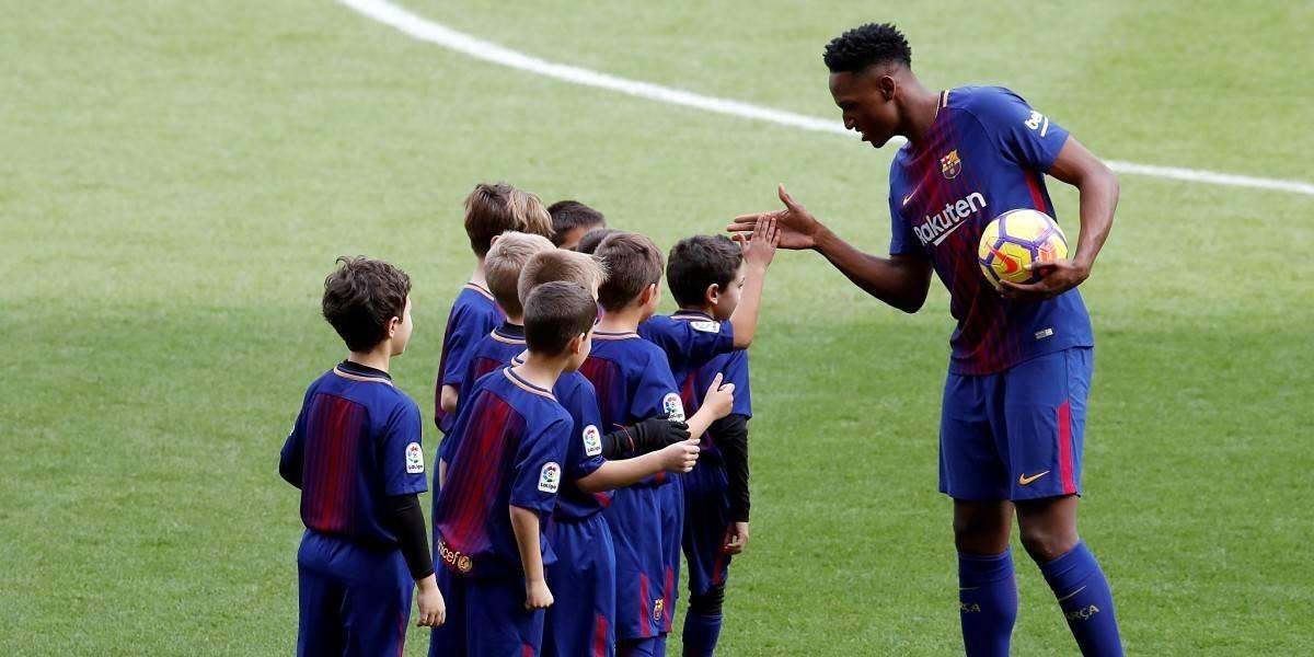 Las dos nuevas escuelas que tendrá el Barcelona en Colombia