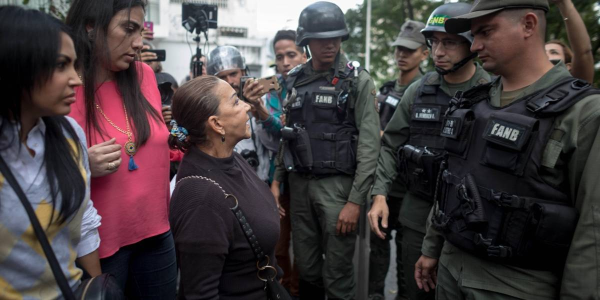 Flujo migratorio de venezolanos hacia Colombia creció un 110 % en 2017