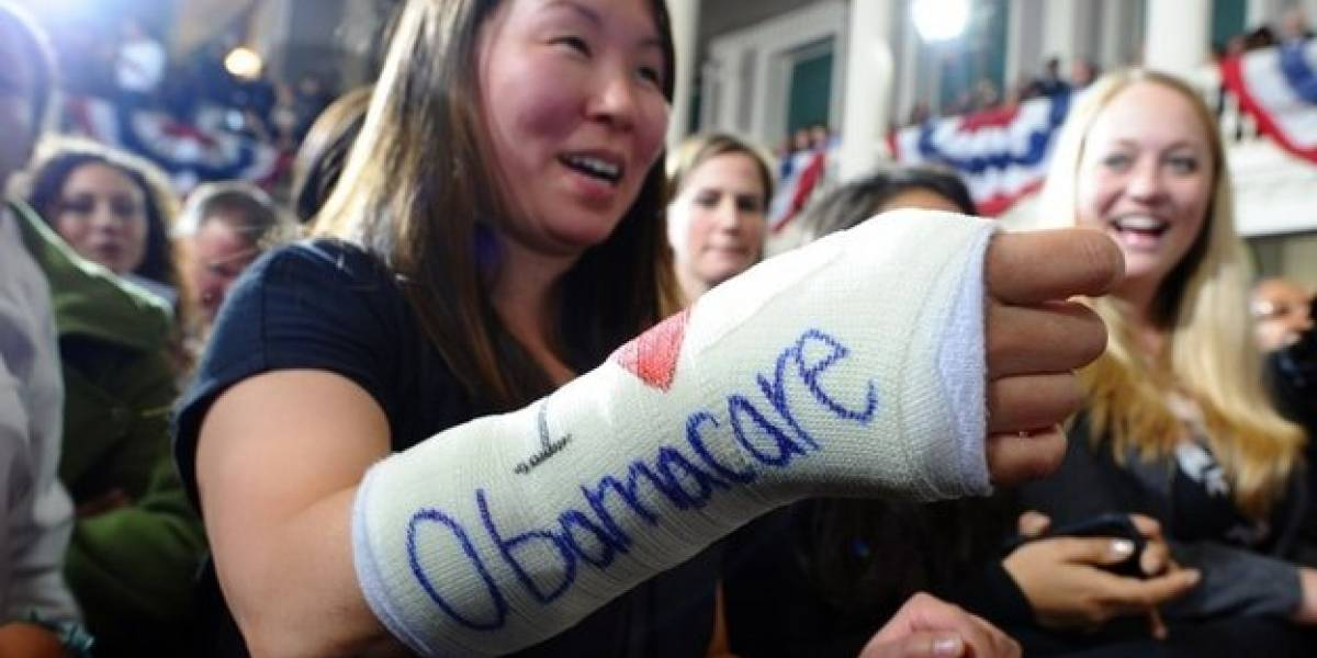"Fallecimiento de Ruth Bader Ginsburg exhibe fragilidad de ""Obamacare"""