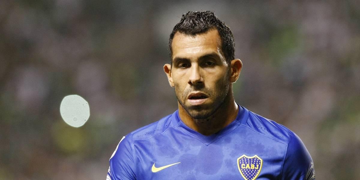 ¡Otro escándalo en Boca Juniors! Carlos Tévez, denunciado por homofobia