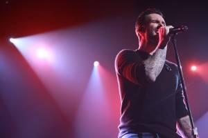 ¿Cuánto cuestan las entradas para el concierto de Maroon 5?