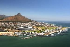Ciudad del Cabo: el