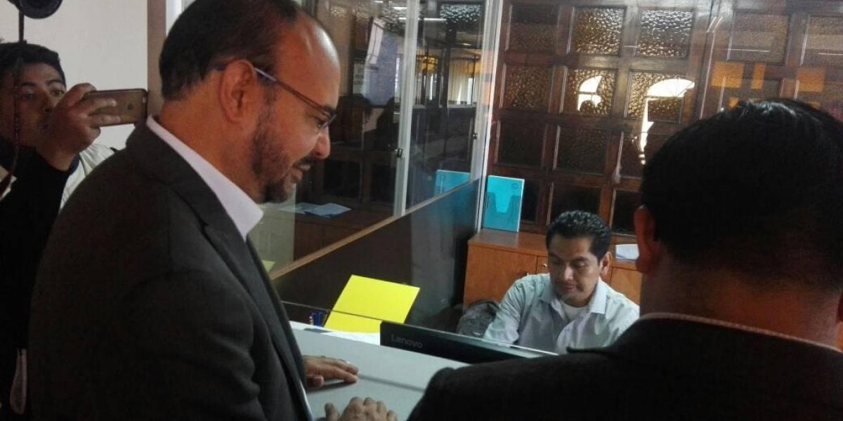 """Acción Ciudadana señala """"vicios"""" en la elección de junta directiva del Congreso"""