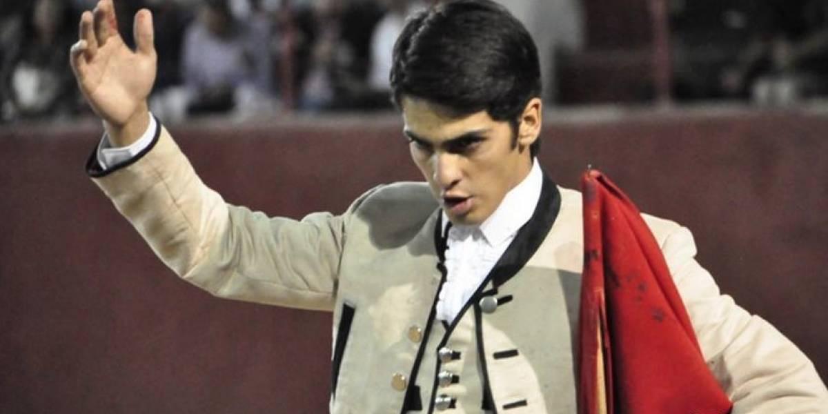"""ENTREVISTA: """"Críticas al toreo son por  total desconocimiento"""", Antonio Lomelín"""