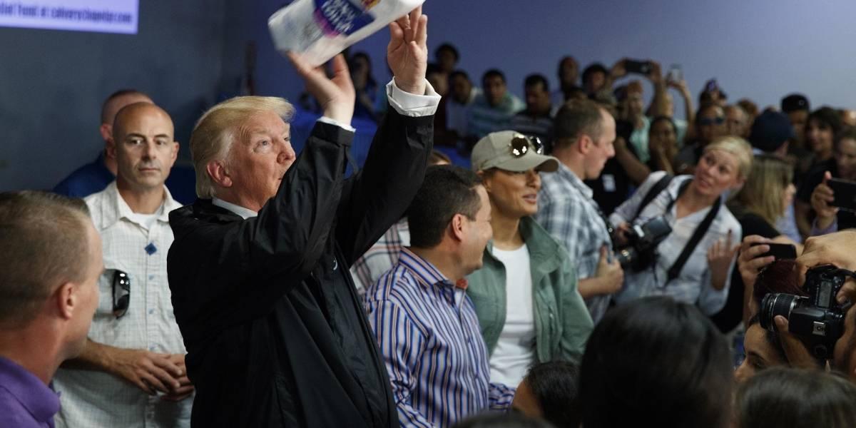 Duro impacto de Trump a la isla