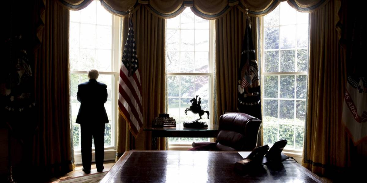 ¿Por qué el gobierno de Estados Unidos está al borde de cerrar?