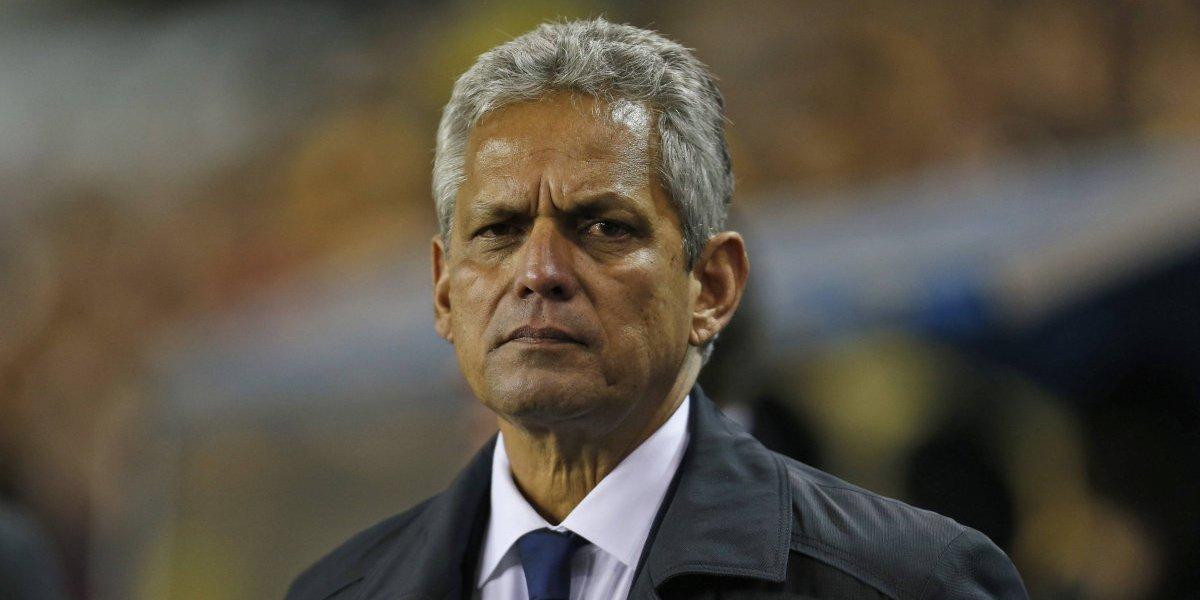 Minuto a minuto: Reinaldo Rueda asume oficialmente como nuevo técnico de la Roja