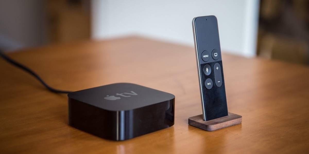 Amazon Prime Video ya está disponible para Apple TV