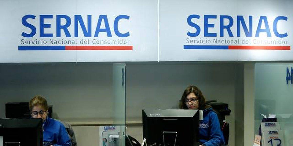 Seguirá siendo león sin dientes: Tribunal Constitucional le dijo no a nuevas facultades del Sernac