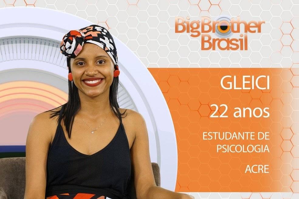 BBB 18 Gleice