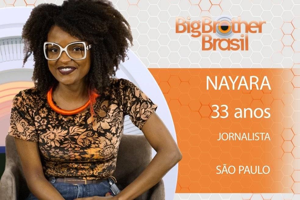 BBB 18 Nayara
