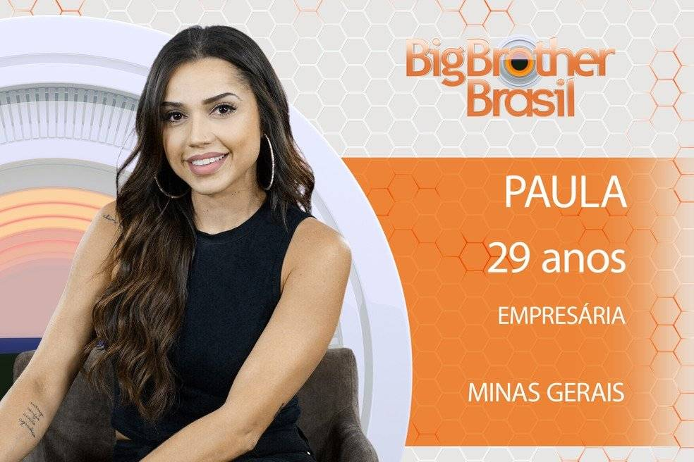 BBB 18 Paula