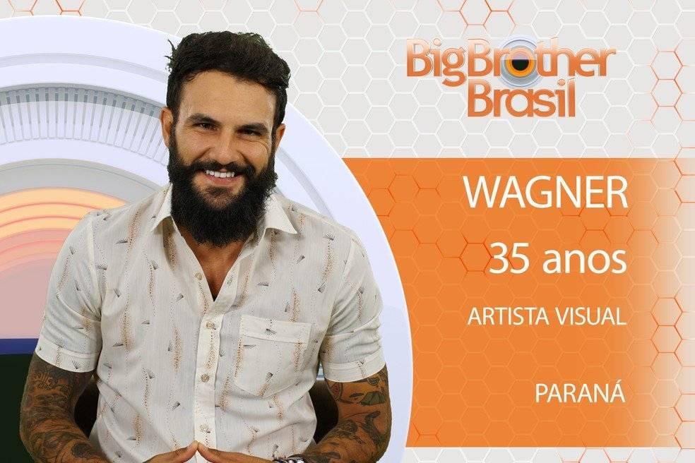 BBB 18 Wagner