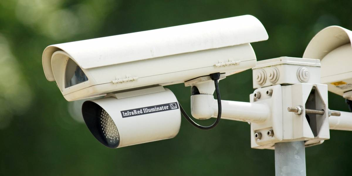 Hackers rumanos tomaron control de cámaras de vigilancia en Washington DC