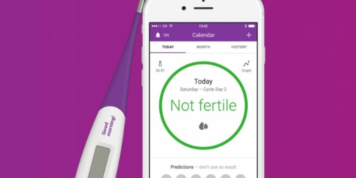 """Casi 40 mujeres quedaron embarazadas tras usar como método anticonceptivo una """"aplicación certificada"""""""