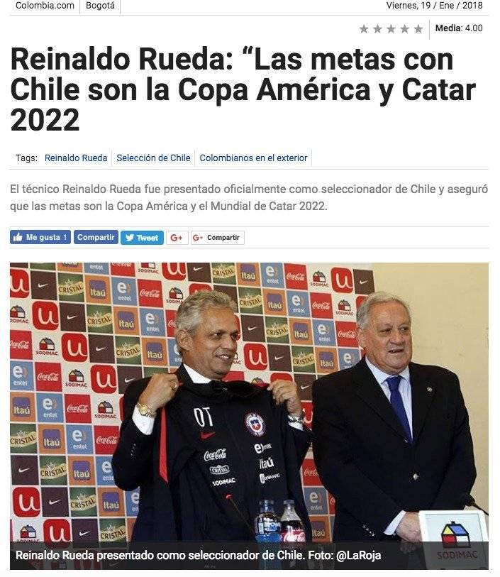 Medio de comunicación colombiano