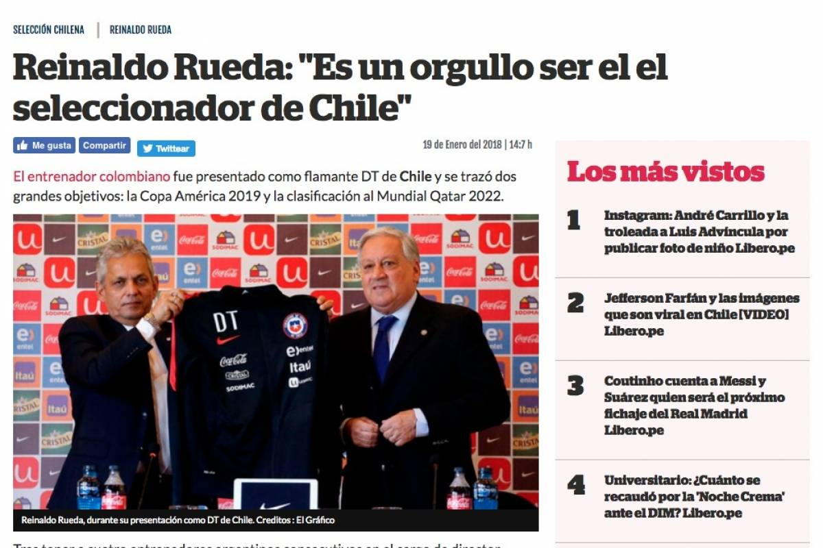 Medio de comunicación peruano.