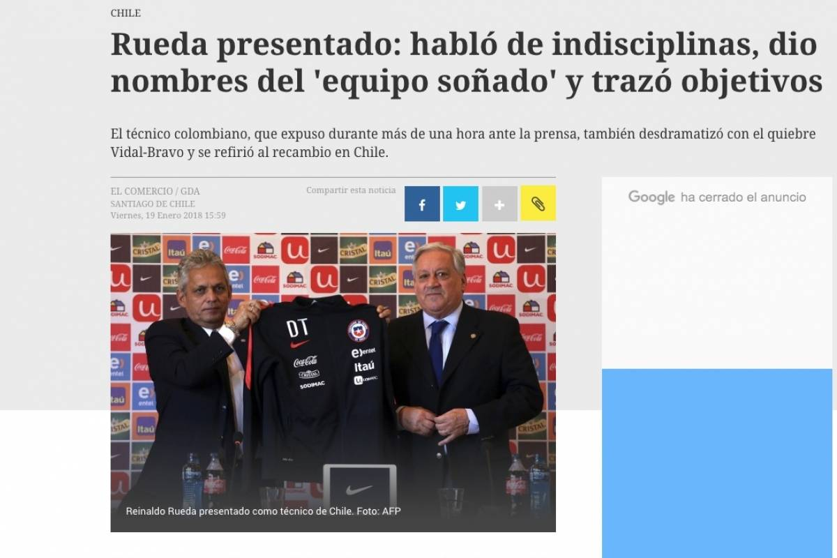 Medio de comunicación uruguayo.