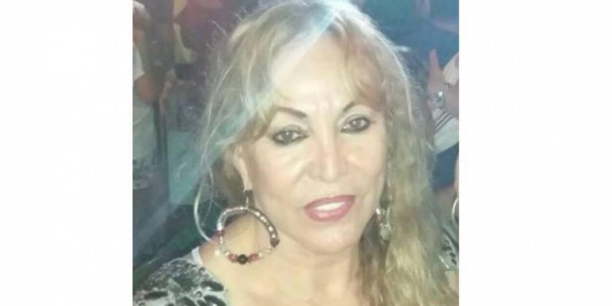 Familiares buscan a mujer desaparecida en Bogotá