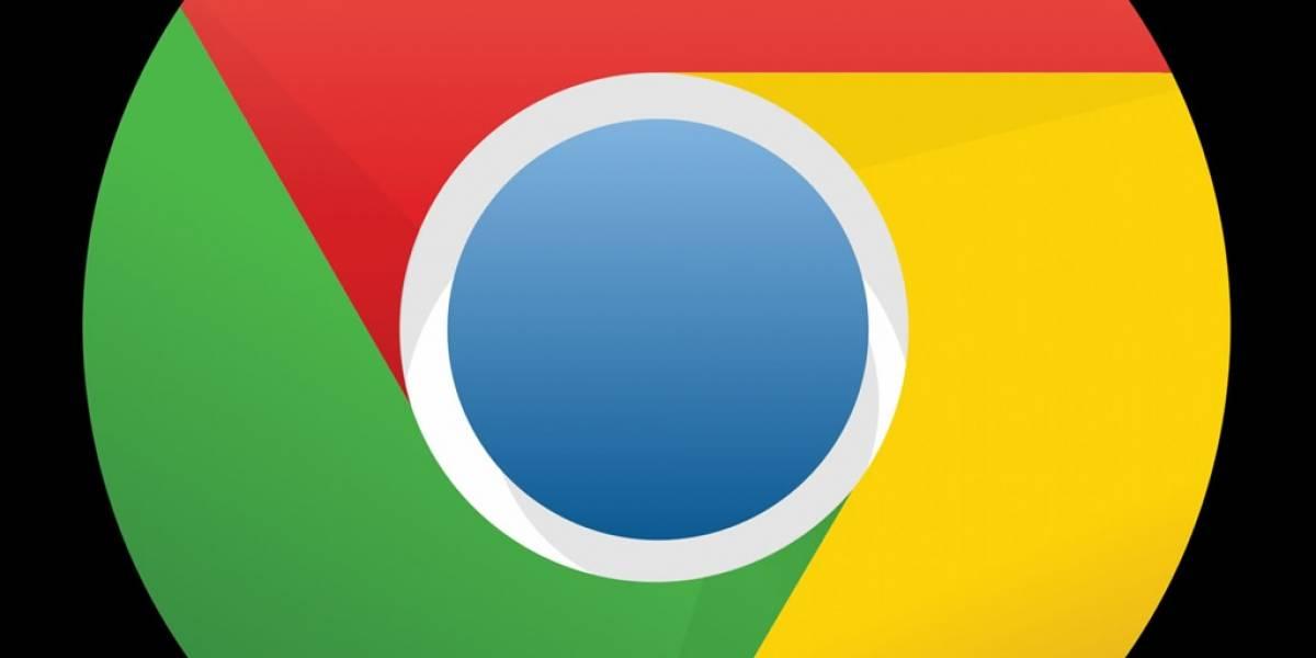 Google Chrome evitará inyecciones de código de otros programas