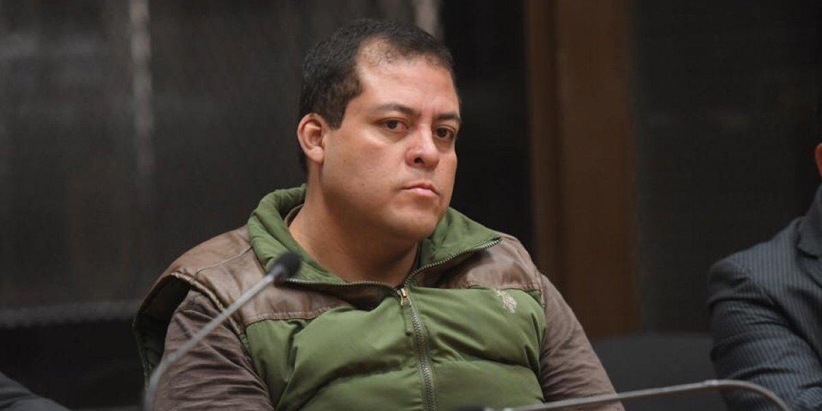 Fiscalía imputa hechos contra el diputado Julio Juárez