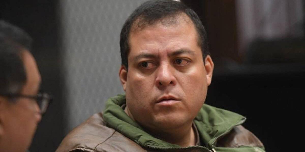 El juicio contra el diputado Julio Juárez será conocido por el Tribunal B