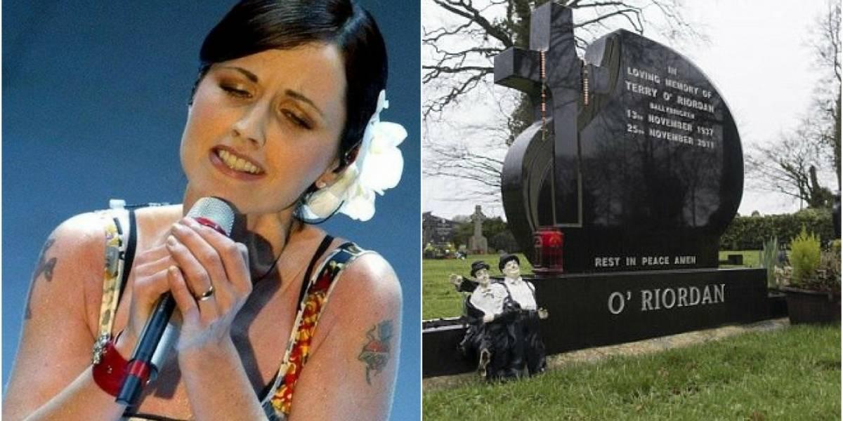 Dolores O'Riordan será enterrada ao lado do pai em sua cidade natal