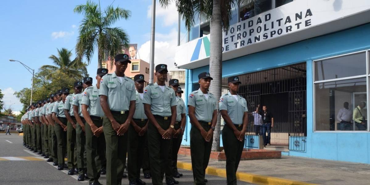 Más de 1,500 agentes Amet participarán en operativo especial por el Día de la Altagracia